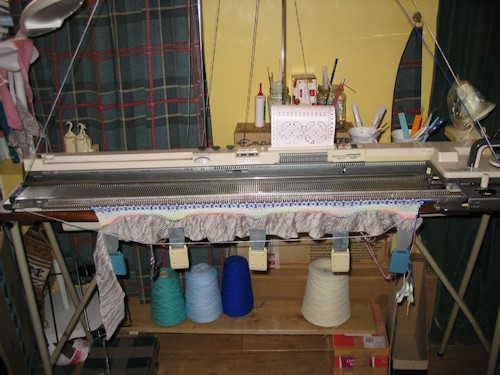 A Brief History of Machine Knitting in the UK. - Wicked ...